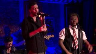 """Lay Me Down"" performed by Christopher Cherry & Adam J. Levy"