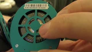 AHG OE2/SoundTrue OE/SoundLink OE Ear Pads Installation
