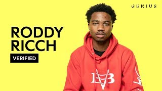 "Roddy Ricch & Mustard ""Ballin'"" Official Lyrics & Meaning 