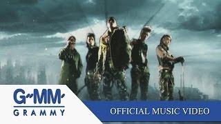 ซากคน - Clash【OFFICIAL MV】