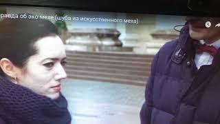 Модноеженское теплое пальто с капюшоном. от компании Интернет-магазин-Модной дешевой одежды. - видео
