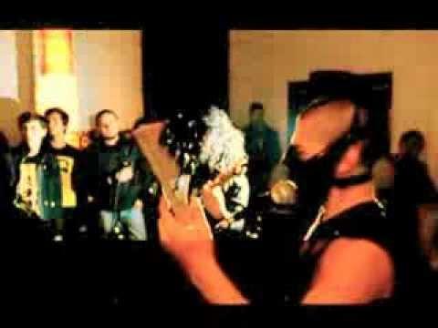 THC 666- Homicidal retribution ( Dying fetus cover)