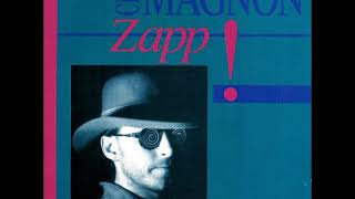 Cro Magnon – Zapp! (1992) (Full)