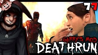 TRUST YOUR EARS! (Garry's Mod: DeathRun - Part 77)