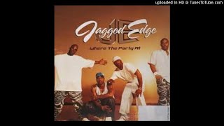 Jagged Edge Feat. Jermaine Dupri, Da Brat, R.O.C., Lil' Bow Wow And Tigah)   Where The Party At (Mr.