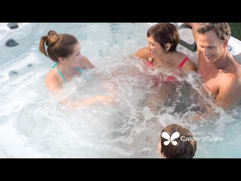Caldera Spas CoolZone Hot Tub Cooling System