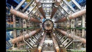 """Breaking: """"CERN """"Expands"""" 4 Times Bigger / Hell Could Open"""