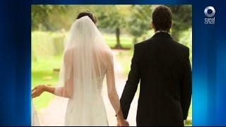 Diálogos en confianza (Pareja) - ¿Casarse o no casarse?