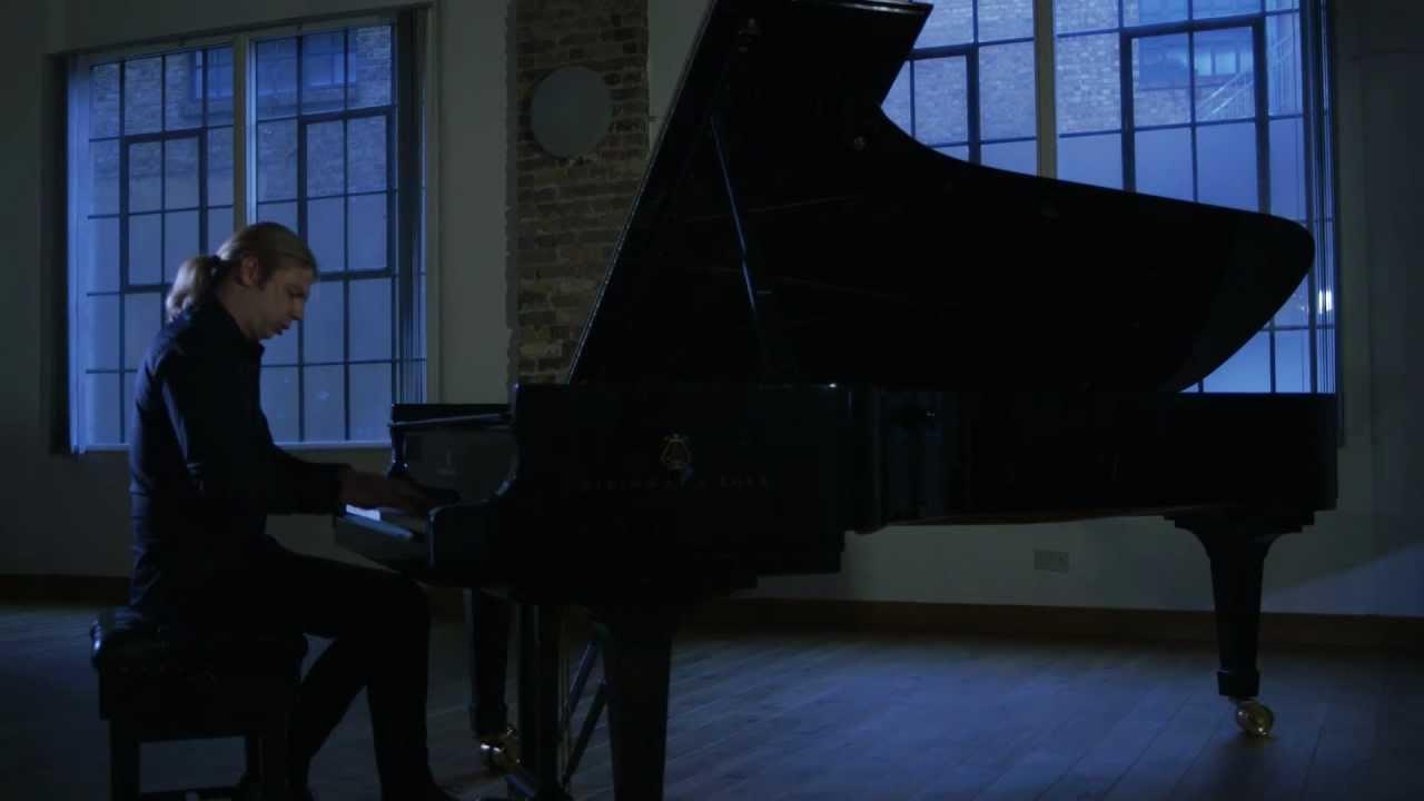 Vladimir Ashkenazy amb Rakhmaninov i Beethoven
