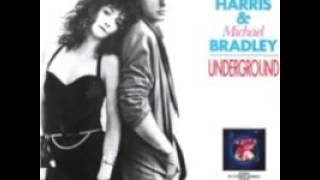 Michael Bradley & Joanne Harris - Underground