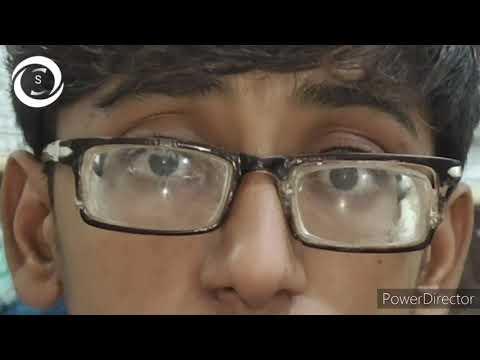 Myopia akupunktúra