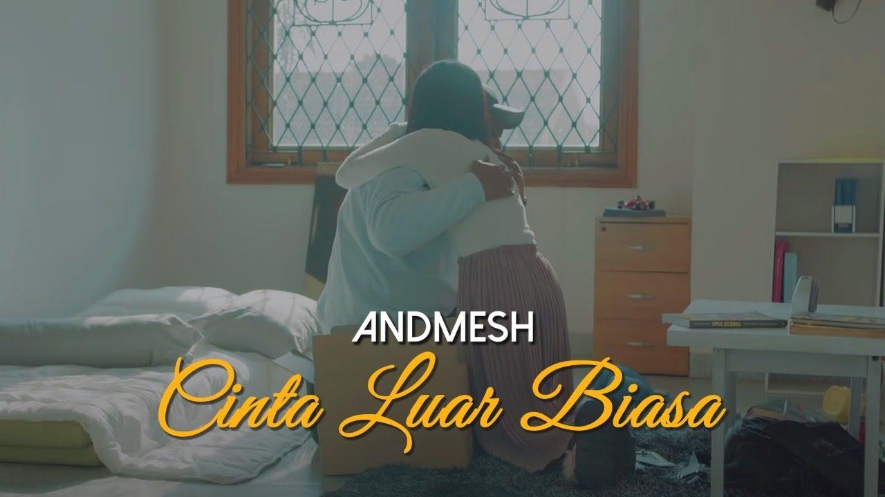 Download Lagu Cinta Luar Biasa Andmesh Kamaleng