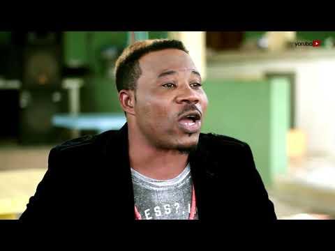 Ajani Ole Yoruba Movie Showing Next On Yorubaplus