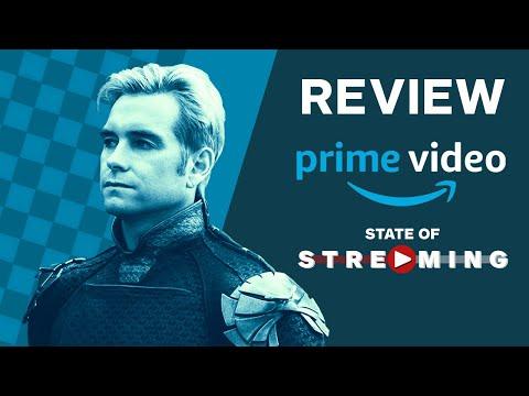 Amazon Prime Video Review (2019)