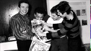 Adam and the Ants - It Doesn't Matter (Peel Session)