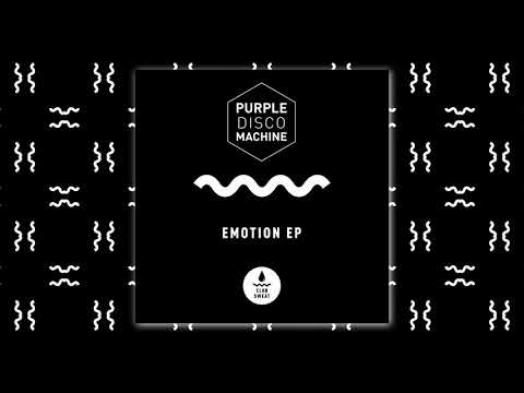 Purple Disco Machine - Emotion