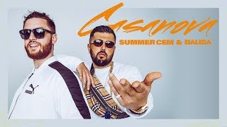 "Summer Cem & BAUSA ""CASANOVA"" (official Video)"