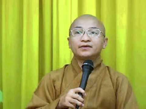 Tìm hiểu Phật pháp (16/03/2008)