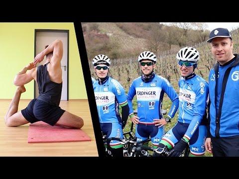 Der Yoga Vene warikos