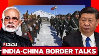 Military-Level Talks: A Turning Point In India-China Ties - Download this Video in MP3, M4A, WEBM, MP4, 3GP