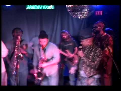 """Changes"" - Dr Madd Vibe (Angelo Moore of Fishbone) Late Bloomer Experience (Tupac Cover)"