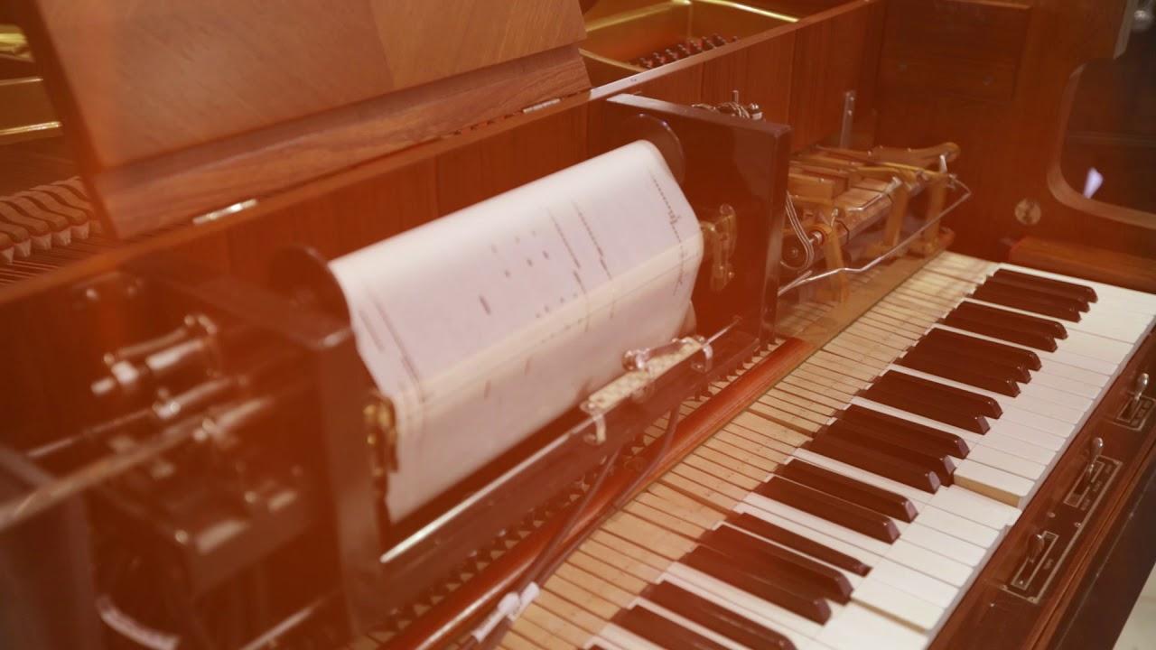 Piano Gaveau 1926