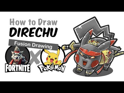How To Draw Dire Max Fortnite Smotret Onlajn Na Hah Life