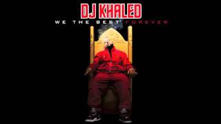 DJ Khaled - It Ain't Over Til It's Over Instrumental