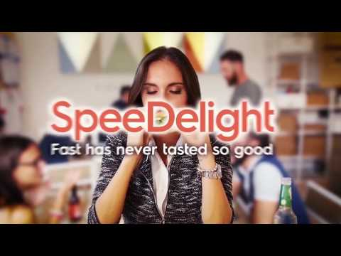 SpeeDelight High Speed Cooking Solution