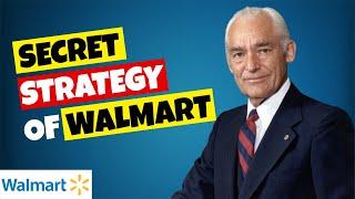 Walmart Business Model | Case Study | How Walmart Earns | Hindi