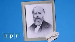 Quakers Invented The Price Tag   Planet Money   NPR