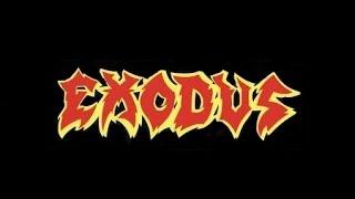 EXODUS Live Oordegen 12 02 1989