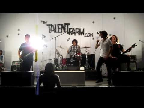 Deceiver (Live)- Calling All Sirens