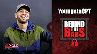 """YoungstaCPT Decodes His """"Old Kaapie"""" Verse"""