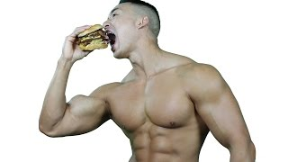 5 WORST diet mistakes (for building muscle)