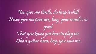 Daddy    Tulisa (Lyrics)