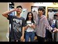 Visit 3Second Store Palembang bareng Ari Irham Aisyah Aqilah
