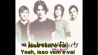 The All American Rejects - Can't Take It legendado
