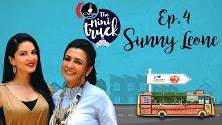 Watch Sunny Leone flaunt her culinary skills on TheMiniTruck :