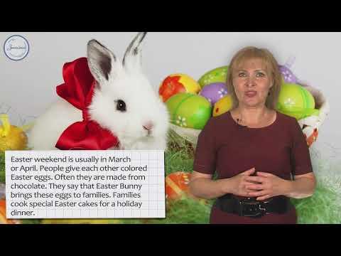 Holidays in Great Britain (winter and spring). Праздники в Великобритании (зима и весна)