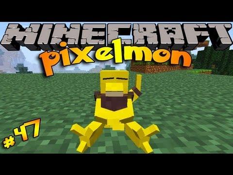 Minecraft Walkthrough Pixelmon Pokemon Mod Episode 44 Poke