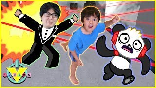 ROBLOX ULTIMATE OBBYS ! Let's play the BEST Roblox Obbys with VTubers