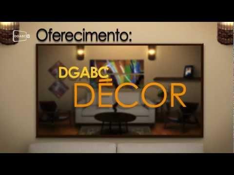 Ilumine seu ambiente: tendências e dicas no DGABC Décor