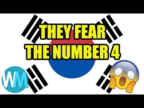 Top 5 Surprising Facts About South Korea