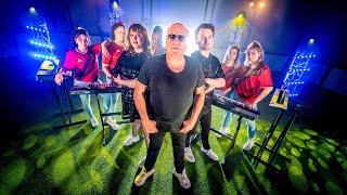 Dorothee Vegas & Like Maarten, Sergio - Allez Allez (Official Video)