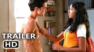NEVER HAVE I EVER Official Trailer (2020) Mindy Kaling Teen Netflix Series HD