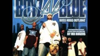 'Boyz-N-Blue' - Slim Thug Boss Hogg Outlawz