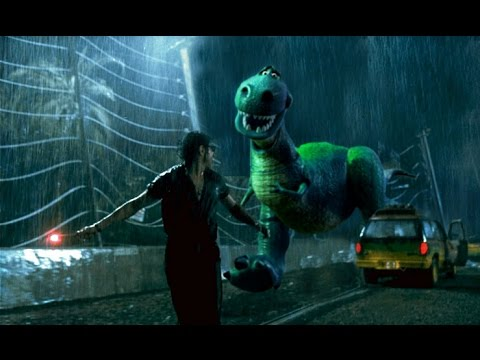 New  Funny  Jurassic Park Vines Compilation 2016