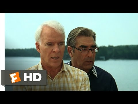 Cheaper By The Dozen 2 (4/5) Movie CLIP - The Meat Seat (2005) HD