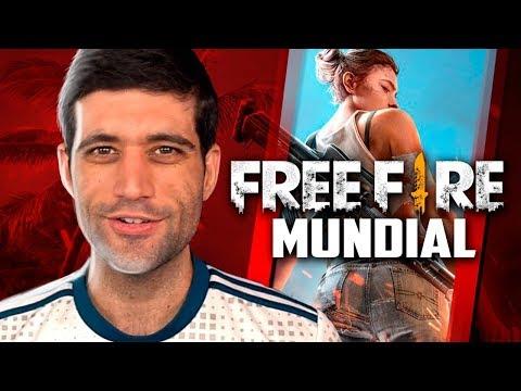 Mundial de Free Fire no Brasil e DLC de Aliens em Red Dead Redemption 2